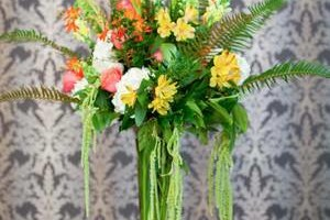 Photo #1: Balenda's Flowers for Weddings and All Occasions