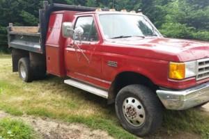 Photo #1: Hauling Services (dump truck)