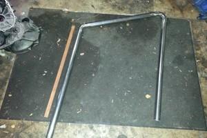 Photo #4: Welding: equipment, detail, commercial, exhaust, frame, car, bike.