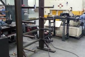Photo #2: Welding: equipment, detail, commercial, exhaust, frame, car, bike.