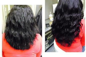 Photo #12: Hair Extensions! 100$ install on all Extensions. I'm the BEST!!!