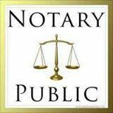Photo #1: Jimmy's Notary Public Service