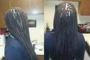 Photo #8: HAIR SPECIALS IN PORTLAND-GRESHAM AREA