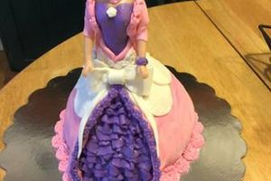Photo #8: Wedding/ Birthdays Cakes, Cupcakes and Toppers