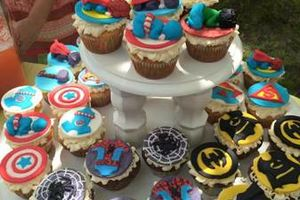 Photo #7: Wedding/ Birthdays Cakes, Cupcakes and Toppers