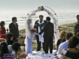 Photo #3: RevMel. Wedding Officiant/ Officiate / Minister