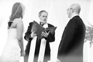 Photo #1: RevMel. Wedding Officiant/ Officiate / Minister