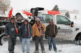 Photo #1: SNOW REMOVAL SERVISES: RESIDENTIAL AND COMMERCIAL