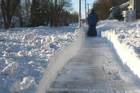 Photo #2: SNOW REMOVAL SERVISES: RESIDENTIAL AND COMMERCIAL