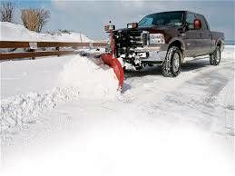 Photo #3: SNOW REMOVAL SERVISES: RESIDENTIAL AND COMMERCIAL