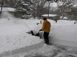 Photo #4: SNOW REMOVAL SERVISES: RESIDENTIAL AND COMMERCIAL