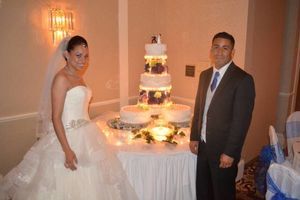 Photo #7: Wedding photography Gary for much less