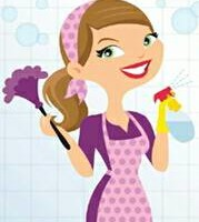 Photo #1: Daisy Home Cleaning LLC.