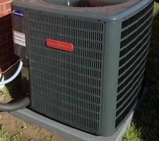 Photo #7: HVAC at Competitive Pricing!