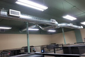 Photo #5: HVAC at Competitive Pricing!