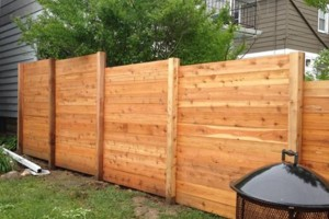 Photo #5: Chuck's Fence. Fence building, professional install!