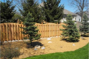 Photo #1: Chuck's Fence. Fence building, professional install!