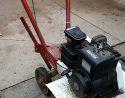 Photo #7: Affordable lawn, yard and small engine repair