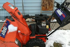 Photo #6: Affordable lawn, yard and small engine repair