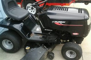 Photo #4: Affordable lawn, yard and small engine repair