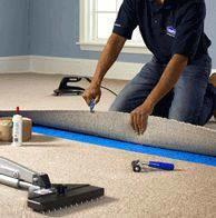 Photo #1: Carpet & Floor Install Expert