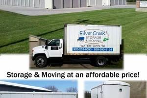 Photo #1: Silver Creek Storage