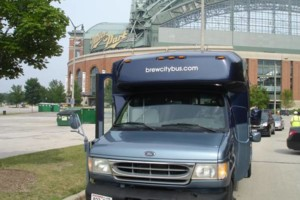 Photo #5: Brew city bus. WEDDINGS/EVENTS