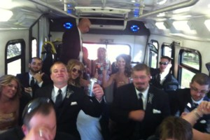 Photo #3: Brew city bus. WEDDINGS/EVENTS