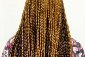Photo #17: Queen Egyptian Hair Services