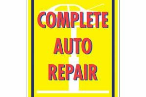 Photo #1: Complete Auto Repair Low Prices