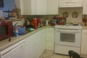 Photo #9: Kim's cleaning/ organizing services! Don't lift a finger let us do it!