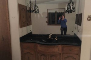 Photo #1: Kim's cleaning/ organizing services! Don't lift a finger let us do it!