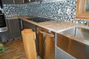 Photo #7: TILE BACKSPLASH