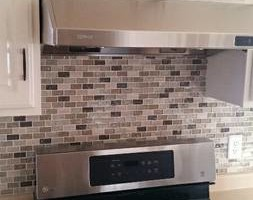 Photo #4: TILE BACKSPLASH