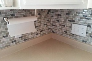 Photo #3: TILE BACKSPLASH
