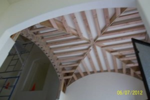 Photo #21: QUALITY CARPENTRY AND REMODELING