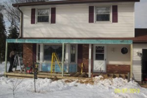 Photo #14: QUALITY CARPENTRY AND REMODELING