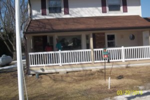 Photo #13: QUALITY CARPENTRY AND REMODELING