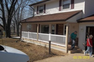 Photo #12: QUALITY CARPENTRY AND REMODELING