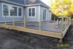 Photo #11: QUALITY CARPENTRY AND REMODELING