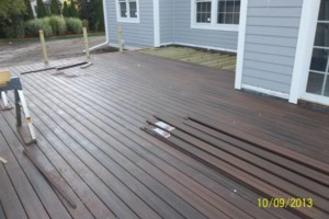 Photo #10: QUALITY CARPENTRY AND REMODELING
