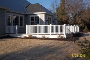 Photo #9: QUALITY CARPENTRY AND REMODELING