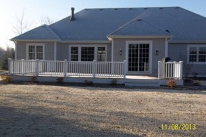Photo #8: QUALITY CARPENTRY AND REMODELING