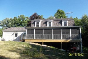 Photo #7: QUALITY CARPENTRY AND REMODELING