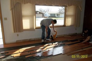 Photo #6: QUALITY CARPENTRY AND REMODELING