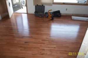 Photo #5: QUALITY CARPENTRY AND REMODELING