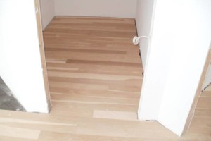 Photo #3: QUALITY CARPENTRY AND REMODELING