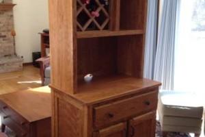 Photo #10: Custom Furniture Builder - Woodworker