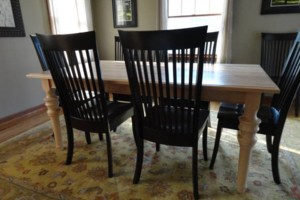 Photo #9: Custom Furniture Builder - Woodworker