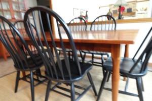 Photo #8: Custom Furniture Builder - Woodworker